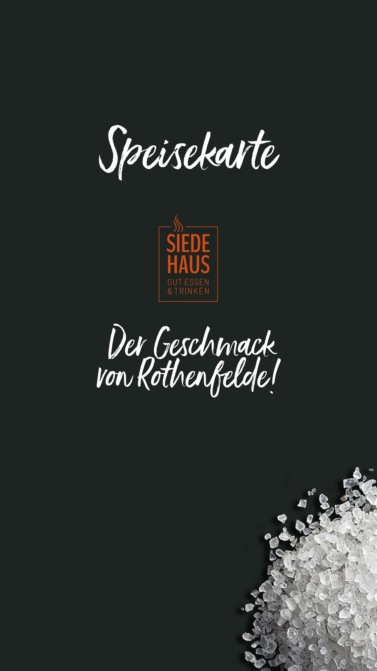 Siedehaus_Speisekarte